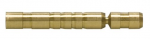 Insert Easton Brass H